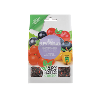 Super Berries Collection Super Fruit Mix 150γρ